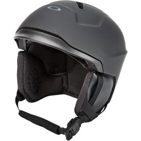 Oakley MOD 3 MIPS Snow Helmet Herre blackout